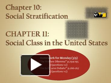 Davis and moore thesis of stratification SlidePlayer Most Popular Documents for SOCIOL