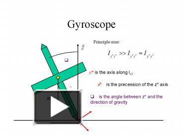 Mems gyroscope by: Ppt download.