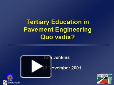 tertiary education entitlement or earned