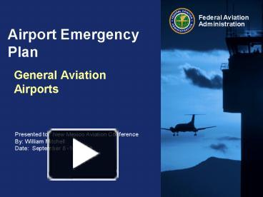 ppt – airport emergency plan powerpoint presentation | free to, Modern powerpoint