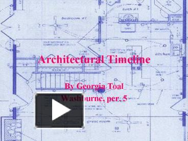 Ppt architectural timeline powerpoint presentation free to ppt architectural timeline powerpoint presentation free to download id 11e5f3 ogeyn malvernweather Choice Image