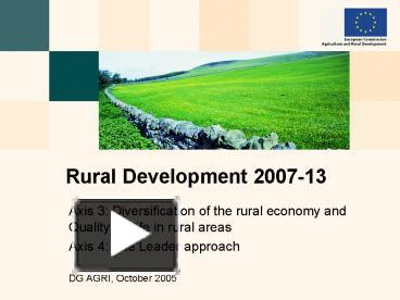 rural diversification essay Diversification research paper critical evaluation essay diversification research paper a strategy on the array of diversification among rural areas inglés.