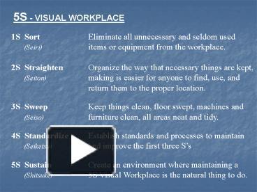 free 5s presentation, Powerpoint templates
