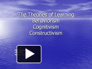 best Constructivist Teaching and Learning images on Pinterest