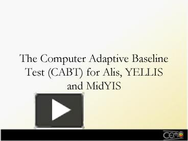 midyis test past papers