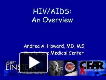 an overview on aids