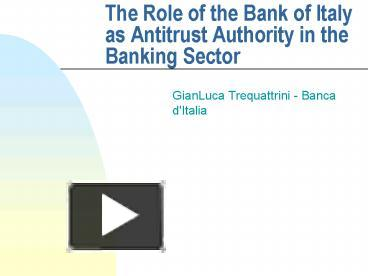 the role of banking sector in Financial intermediation: framing the analysis in their essential role as depo sit the evolution of banks and financial intermediation: framing the.