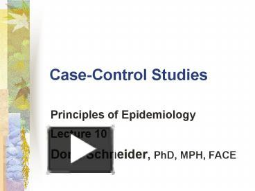 epidemiology paper gcu Examples of an epidemiology paper for nur 408 epidemiology class at the university of phoenix find targeted and relevant papers for.