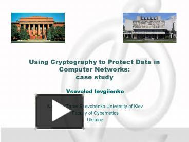 case study on cryptography and network security Case studies on cryptography and security a case study points for classroom network by using dial-up connection492 cryptography and network security general.