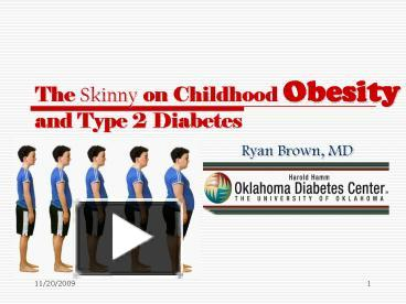 case study on childhood obesity Question 26 case study 1: childhood overweight changes in diet and exercise are the most successful and healthiest ways to treat childhood obesity and establish.
