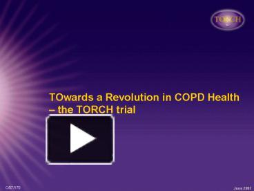 copd case study powerpoint presentation Download presentation powerpoint slideshow about 'major case study: copd' - belinda-lopez an image/link below is provided (as is) to download presentation.