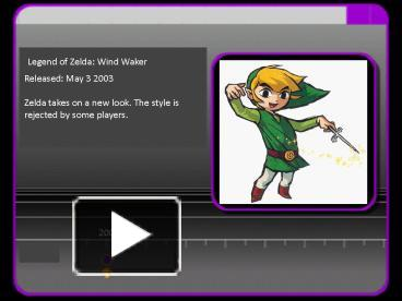 Ppt legend of zelda wind waker powerpoint presentation free to ppt legend of zelda wind waker powerpoint presentation free to view id 201cec ytblz toneelgroepblik Choice Image