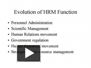 human relations case study essay
