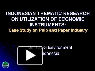 research utilization paper 1 participatory research on utilization of pulp and paper effluent for aquaculuture and agriculture wanpen wirojangud 31,2, prapas chalokpanrat , mongkol ta-un4, meena pittayasoponkij 5.