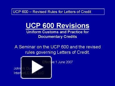 Унифицированные правила и обычаи для документарных аккредитивов публикация icc 600 / icc uniform customs and practice