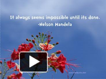 ppt motivational quotes powerpoint presentation free