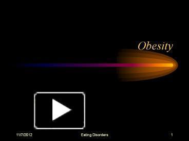 Ppt obesity powerpoint presentation free to download id ppt obesity powerpoint presentation free to download id 3af531 nju4z toneelgroepblik Images