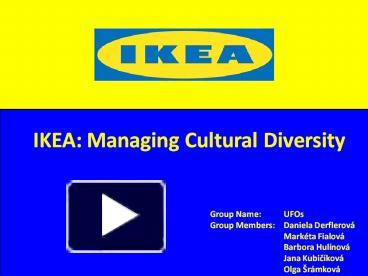 ppt – the ikea mission powerpoint presentation | free to download, Presentation templates