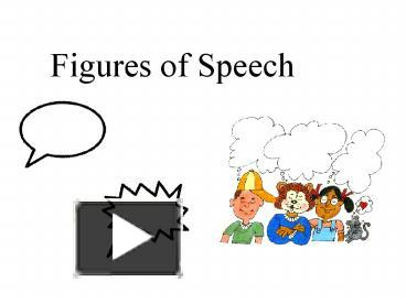 speech for elocution