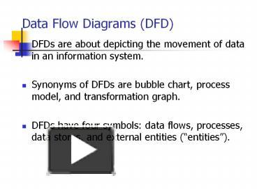 Ppt data flow diagrams dfd powerpoint presentation free to ppt data flow diagrams dfd powerpoint presentation free to download id 3c4bef mzk0z ccuart Choice Image