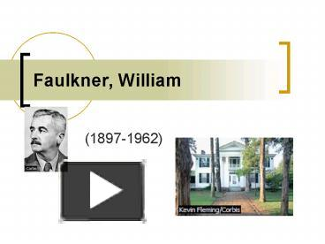 I need 3 themes in william faulkner's intruder in the dust for college term paper?