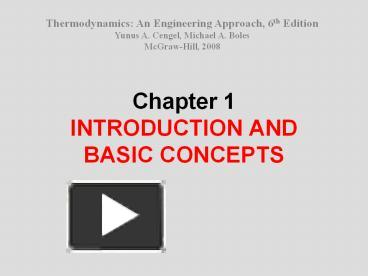 Ppt Chapter 1 Introduction And Basic Concepts Powerpoint