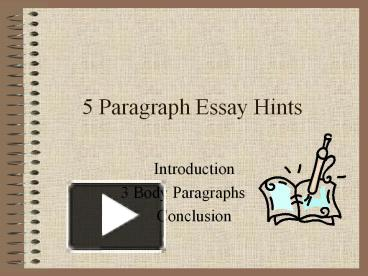 5 paragraph essay about rosa parks Essays - largest database of quality sample essays and research papers on 500 word essay rosa parks.