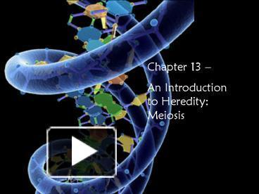 genetics ascospore color sordaria lab