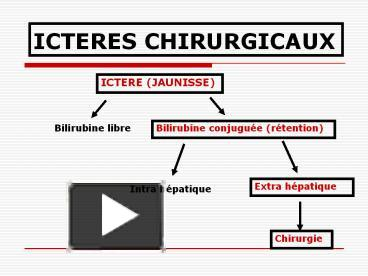 Ppt Icteres Chirurgicaux Powerpoint Presentation Free To Download Id 44b1af Otg3m