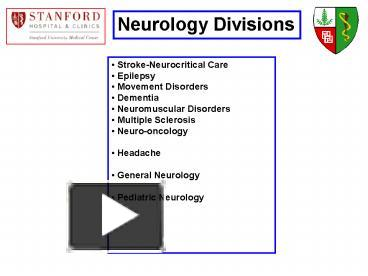 PPT – Stroke-Neurocritical Care PowerPoint presentation | free to
