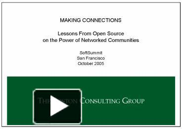 ppt – the boston consulting group powerpoint presentation | free, Modern powerpoint