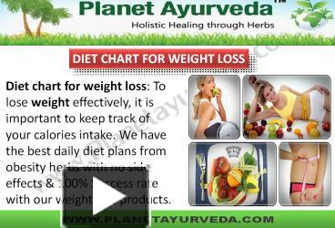 PPT – weight loss tips PowerPoint presentation | free to download