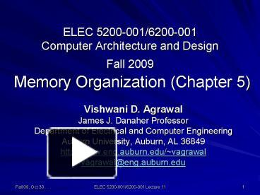 computer architecture and organization research papers Vg oklobdzija reduced instruction set comput ers 2 1 architecture the term computer architecture was first defined in the paper by amdahl, blaauw and brooks of international business machines (ibm) corporation announcing ibm.