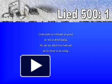 Ppt lied 500 1 powerpoint presentation free to download id ppt lied 500 1 powerpoint presentation free to download id 4b420c nmy0m ccuart Images