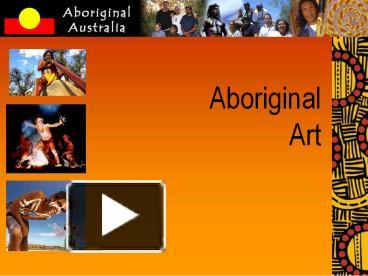Ppt aboriginal art powerpoint presentation free to download id ppt aboriginal art powerpoint presentation free to download id 4c8dd6 ngexy toneelgroepblik Choice Image