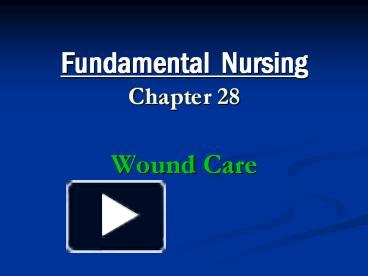 fundamentals of nursing pdf free download
