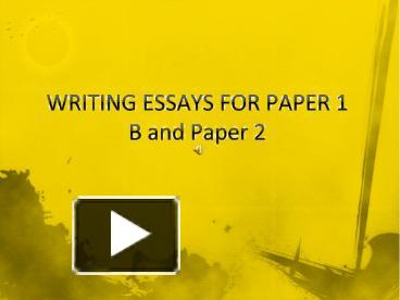 flash research paper 2