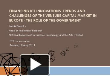 ict trends and challenges