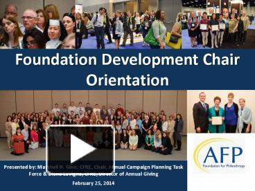 foundation of development Our mission : child development foundation is dedicated to providing support and resources to organizations whose purpose is to assist the special needs children of montgomery county maximize their abilities.