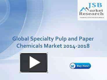 pulp paper market research Dublin--(business wire)--the china: paper pulp - market report - analysis and forecast to 2025 report has been added to research and markets' offering the report provides an in-depth analysis of the paper pulp market in china it presents the latest data of the market size and volume, exports and.