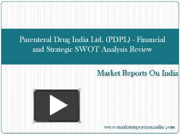 swot analysis of indian automobile industry