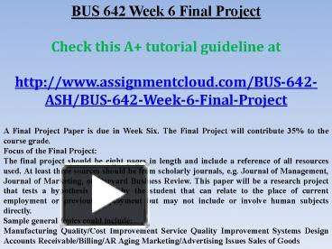 gm588 course project week 7