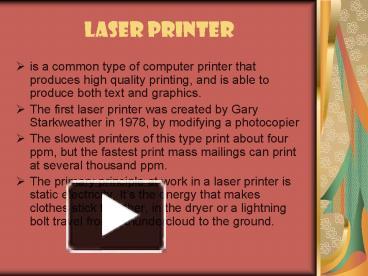 3d printing seminar and ppt youtube.