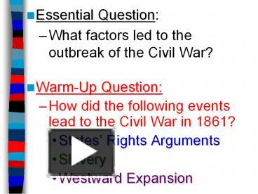 what factors led to the outbreak of Start studying world war ii, set 2: causes of world war ii learn vocabulary, terms, and more with flashcards, games, and other study tools.