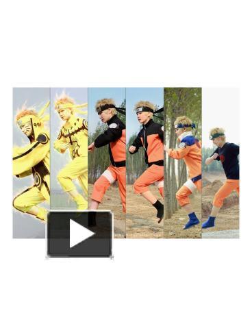 PPT – Naruto Shippuden Last Movie PowerPoint presentation