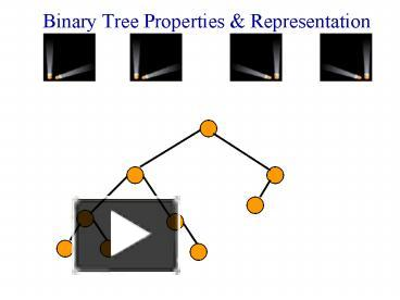 PPT – Binary Tree Properties PowerPoint presentation | free
