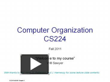 computer organization and design risc-v edition ppt
