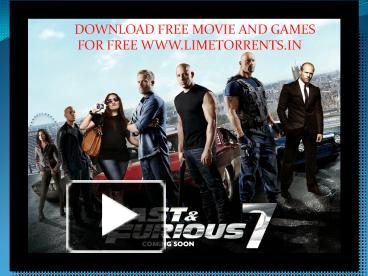 torrent download free movies and music