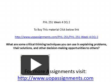 week three team assignment eco 365 essay