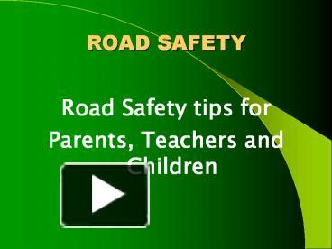 essay writing develop road safety Essay on road safety wikipedia, online help with research paper, can i write my thesis in 2 months.